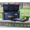 Stanley STST1-75521 Essential Toolbox 19 Inch with Metal Latches 4