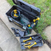 Stanley STST1-75521 Essential Toolbox 19 Inch with Metal Latches 5