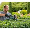 Bosch 06008C0570 Advanced HedgeCut 50 Hedgecutter 6