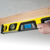 Stanley 0-42-065 Fatmax Digital Level 24 Inch / 600mm 5