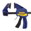 Irwin Quick-Grip T536QCEL7 Quick Change Bar Clamp 36in / 900mm 5