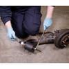 Sealey VSE4788 Trailing Arm Bush Tool - Ford 4
