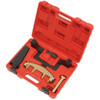 Sealey VSE4816 Petrol Engine Timing Tool Kit - Mercedes 1.6/1.8 - Chain Drive 3