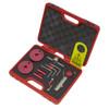 Sealey VSE5640 Diesel Engine Timing Tool Kit - Ford 2.0TDCi EcoBlue - Belt Drive 3