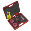 Sealey VSE5640 Diesel Engine Timing Tool Kit - Ford 2.0TDCi EcoBlue - Belt Drive