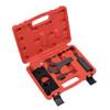 Sealey VSE5740 Diesel Engine Timing Tool Kit - Vauxhall/Opel 2.0CDTi - Belt Drive