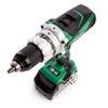 HiKOKI KC18DKL 18V Twin Pack - DV 18DSDL Combi Drill + WH 18DGL Impact Driver (2 x 5.0Ah Batteries) 5