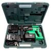 HiKOKI DH24DVC 24V 4kg SDS+ Rotary Hammer Drill (2 x 2.0Ah NiMH Batteries) 3