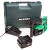 HiKOKI DH24DVC 24V 4kg SDS+ Rotary Hammer Drill (2 x 2.0Ah NiMH Batteries) 2