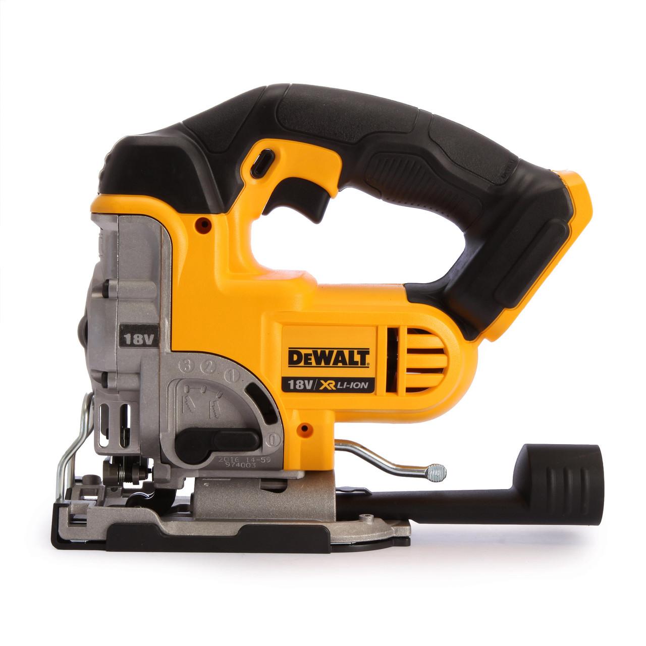DEWALT DCS331 18V CORDLESS JIGSAW BODY ONLY | Tool