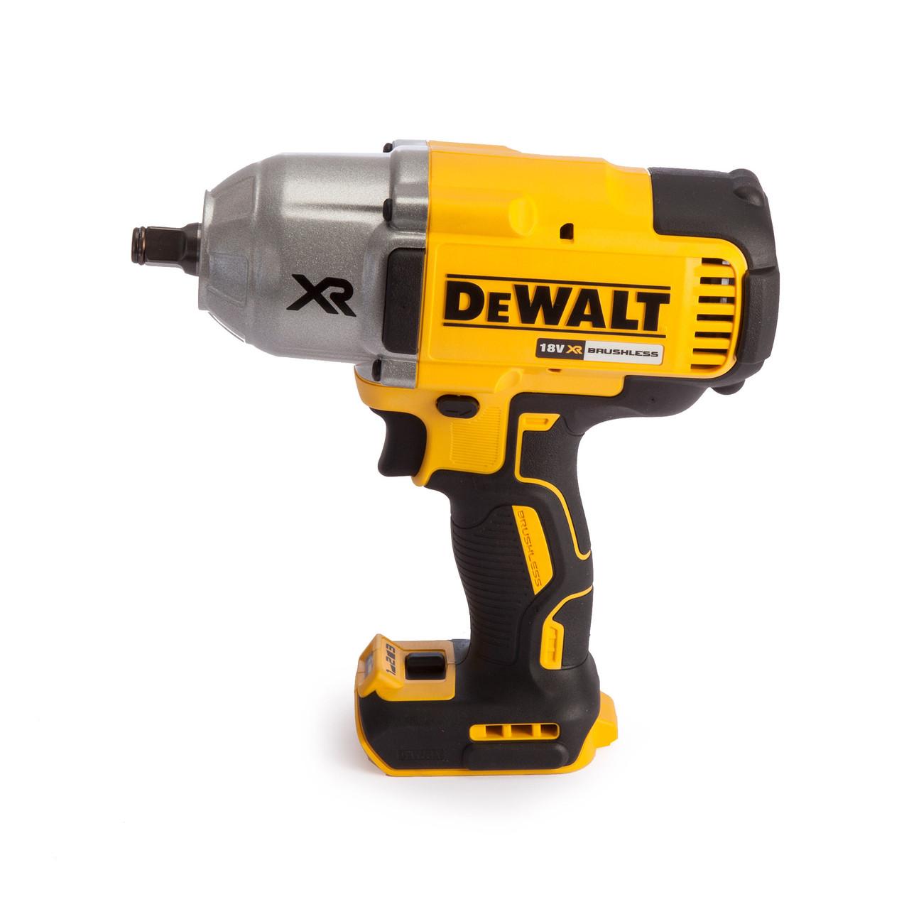 DeWALT DCF899HN 18v XR Brushless HT Impact Wrench Hogring