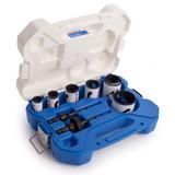Buy Lenox 1768793 General Purpose Holesaw Kit (9 Piece) at Toolstop