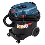 Bosch GAS 35 L AFC Dust Extractor L-Class, Wet/Dry, Automatic Filter Cleaning (110V) - 2