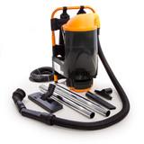 V-TUF VT1110 Back Pack Vacuum Cleaner 110V - 2