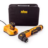 Triton T12AD 12V Angle Drill (2 x 1.5 Batteries) (104207)  - 4