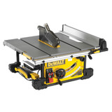 Dewalt DWE7491 Table Saw 250mm with 825mm Rip Capacity - 240V - 4
