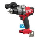 Milwaukee M18ONEPD-0 18V Fuel Hammer Drill Driver (Body Only) - 2
