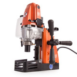 Fein KBE 30 Mag Core Drill with 3/4 Inch Weldon Adapter 240V - 5