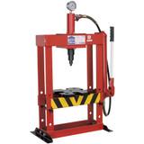 Buy Sealey YK10B Hydraulic Press 10tonne Bench Type at Toolstop