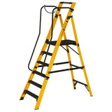 Buy Youngman 300906 Megastep 6 Tread 2.13 Metre at Toolstop