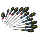 Stanley 5-65-426 FatMax Screwdriver Set (12 Piece) - 2