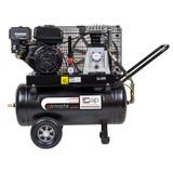 Buy SIP 06217 Airmate TP7.0/50 Petrol Air Compressor at Toolstop