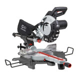 """Buy SIP 01511 10"""" 216mm Compound Sliding Mitre Saw with Laser 240V at Toolstop"""