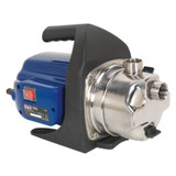 Buy Sealey WPS062S Surface Mounting Water Pump Stainless Steel 62ltr/min 240V at Toolstop