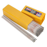 Buy Sealey WESS5040 Welding Electrodes Stainless Steel ∅4 X 350mm 5kg Pack at Toolstop