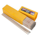Buy Sealey WESS5032 Welding Electrodes Stainless Steel ∅3.2 X 350mm 5kg Pack at Toolstop