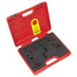 Buy Sealey VSE7407 Petrol Engine Setting/Locking Kit - Audi 4.2 V8 - Chain Drive at Toolstop