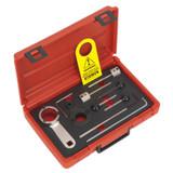 Buy Sealey VSE6281 Diesel Engine Setting/Locking Kit - VAG 1.4, 1.6, 2.0 Belt Drive at Toolstop