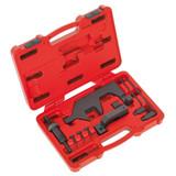 Buy Sealey VSE5982 Petrol Engine Setting/Locking Kit - BMW, BMW Mini 1.6 - Chain Drive at Toolstop