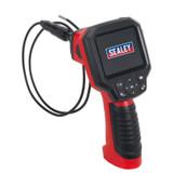 Buy Sealey VS8232 Video Borescope 3.9mm Camera at Toolstop