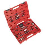 Buy Sealey VS555 Diesel Fuel Priming Set at Toolstop