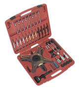 Buy Sealey VS011A SAC Clutch Alignment Tool at Toolstop