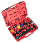 Buy Sealey VS001 Cooling System Tester Cap System at Toolstop