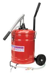 Buy Sealey TP17 Gear Oil Dispensing Unit 20ltr Mobile at Toolstop