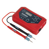 Buy Sealey TA113 Fuse Current Tester 50a at Toolstop
