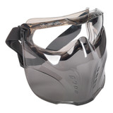 Buy Sealey SSP76 Safety Goggles With Detachable Face Shield at Toolstop