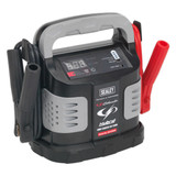 Buy Sealey SHY1200S Hybrid Ultra Capacitor Jump Starter 12V 1200A at Toolstop