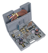 Buy Sealey SGA1 Oxyacetylene Welding & Cutting Set at Toolstop