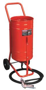 Buy Sealey SB995 Shot Blasting Kit 40kg Capacity at Toolstop