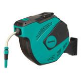 Buy Sealey RWH20 Auto Rewind Control Garden Hose Reel 20mtr at Toolstop