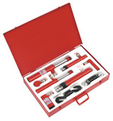Buy Sealey RE97XCKIT Specialist Push & Pull Ram Set at Toolstop
