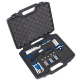 Buy Sealey PFT15 On-Vehicle Hydraulic Brake Pipe Flaring Tool at Toolstop