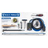 Buy Sealey MOTBKIT Mot Tool Board With Tools at Toolstop