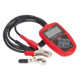 Buy Sealey MC105 Motorcycle Digital Battery Tester 12V at Toolstop