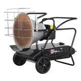 Buy Sealey IR37 Infrared Paraffin/kerosene/diesel Heater 28/37kw 240V at Toolstop