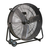 """Buy Sealey HVD30 Industrial High Velocity Drum Fan 30"""" 240v at Toolstop"""